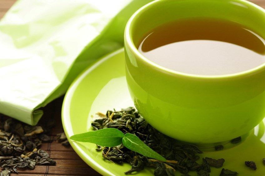 Best Types Of Green Tea