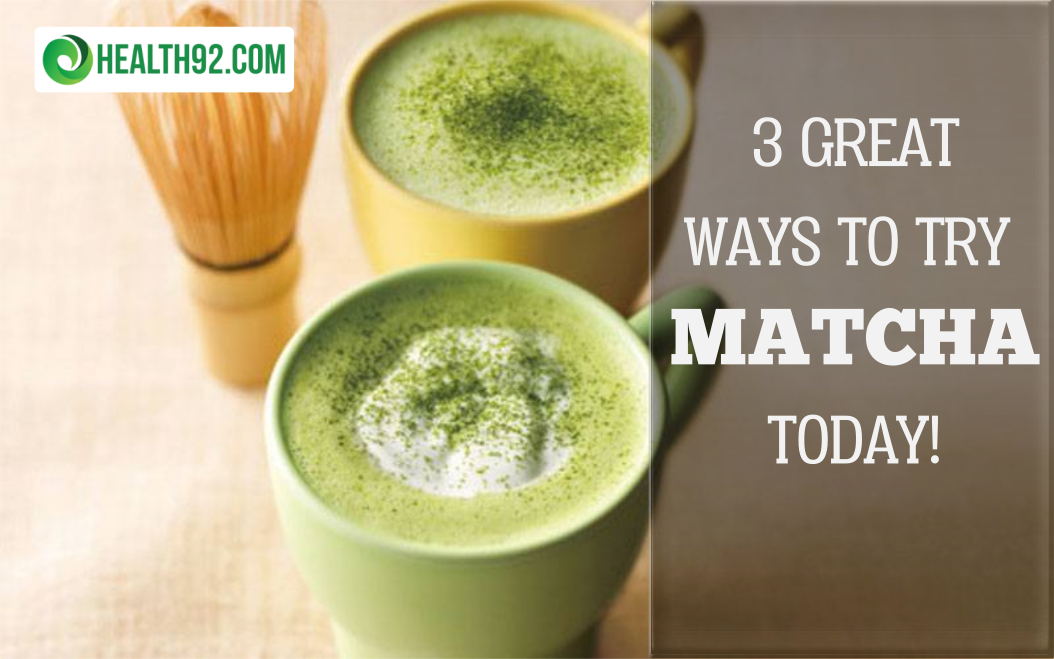 How To Make Matcha - 3 Great Ways To Try Today