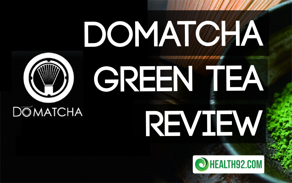 DoMatcha Green Tea Review - Do Not Buy Until You Read This
