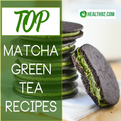 Matcha Green Tea Recipes – The Ultimate List