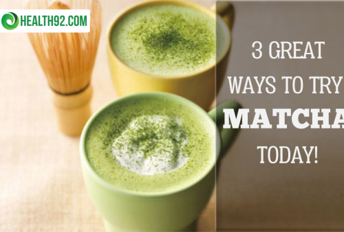 How To Make Matcha - 3 Great Ways To Try